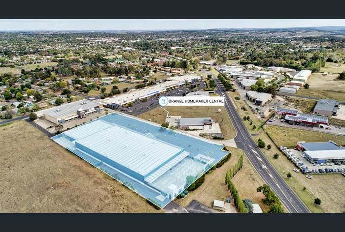 Lot 2 Mitchell Highway Orange NSW 2800 - Image 1