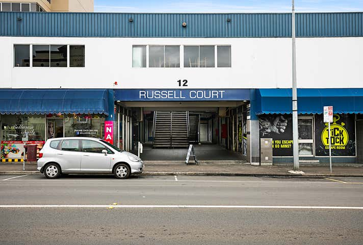 Shop 7/12 Russell Street Toowoomba City QLD 4350 - Image 1