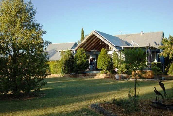 255 Windmill Road Chinchilla QLD 4413 - Image 1