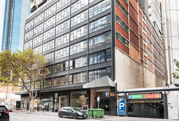D24, 601 Little Collins  Street Melbourne VIC 3000 - Image 1