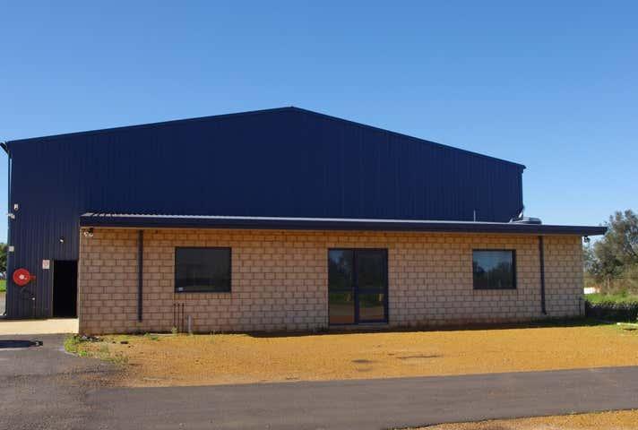 Lot (2) 389 Edward Road Narngulu WA 6532 - Image 1