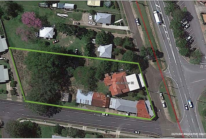 80 Archer Street, Woodford, Qld 4514