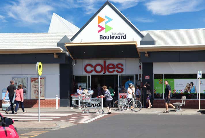 Busselton Boulevard Shopping Centre, 9, 11, 15, 16, 69 Prince Street Busselton WA 6280 - Image 1