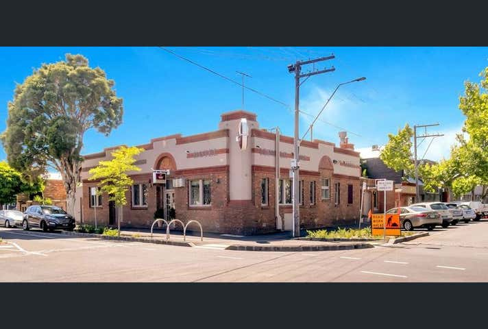 THE LEINSTER ARMS HOTEL Sold by CBRE PRICE UNDISCLOSED, 66 Gold Street Collingwood North VIC 3066 - Image 1