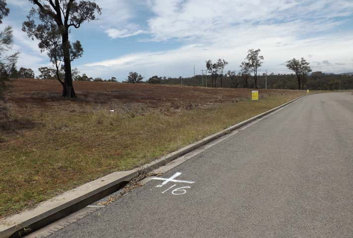 Lots 11 & 12 Kannar Road Singleton NSW 2330 - Image 1