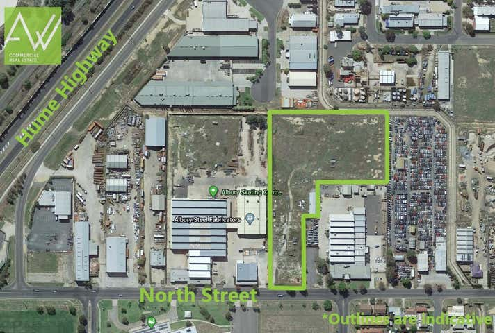 190 North St North Albury NSW 2640 - Image 1