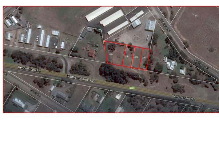 36 Rendelsham Rd Millicent SA 5280 - Image 1