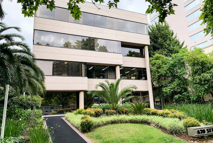 Suite 307/620 St Kilda Road Melbourne VIC 3004 - Image 1