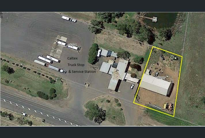 18200 Warrego Highway Dalby QLD 4405 - Image 1