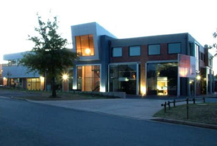 Kingston Warehouse, Unit 1, 71 Leichardt Street Kingston ACT 2604 - Image 1