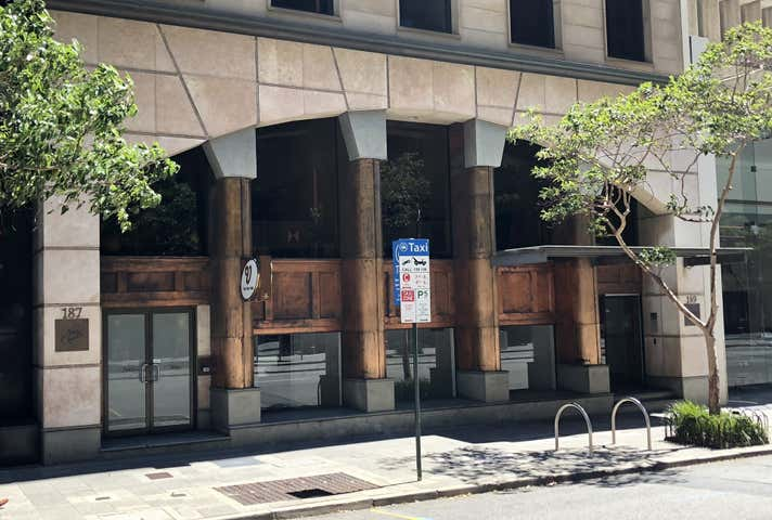 189 St Georges Terrace Perth WA 6000 - Image 1