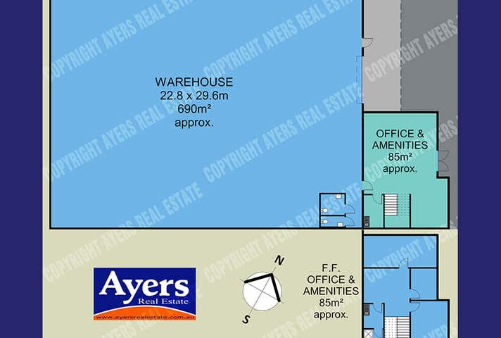 Showrooms & Bulky Goods Property For Lease in Treeby, WA 6164