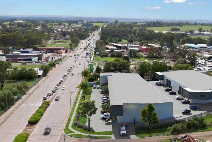 Rise Commercial Estate, 8/561 Great Western Highway Werrington NSW 2747 - Image 1