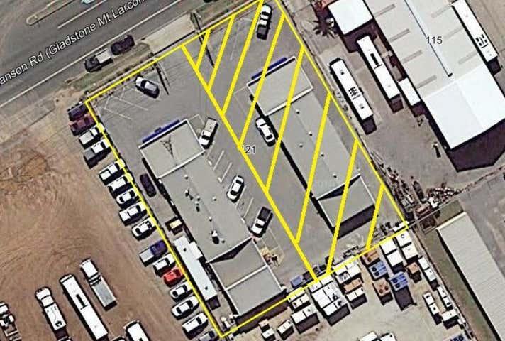 121 Hanson Road Gladstone Central QLD 4680 - Image 1