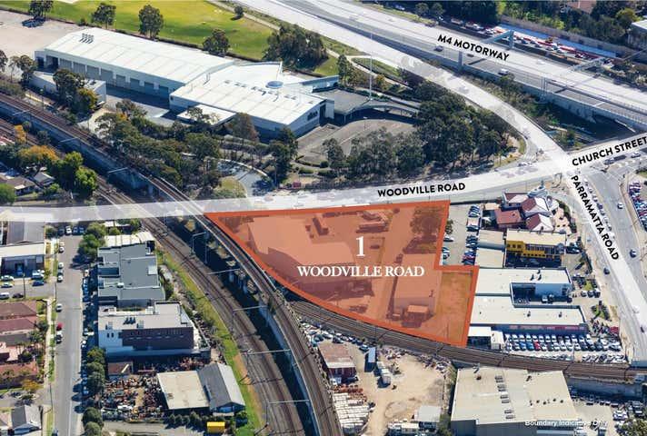 1 Woodville Road Granville NSW 2142 - Image 1