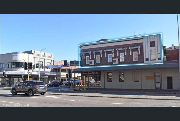 Level 1, 129 Beaumont Street Hamilton NSW 2303 - Image 1