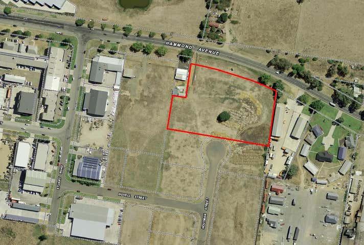 192-202 Hammond Avenue, Wagga Wagga, NSW 2650