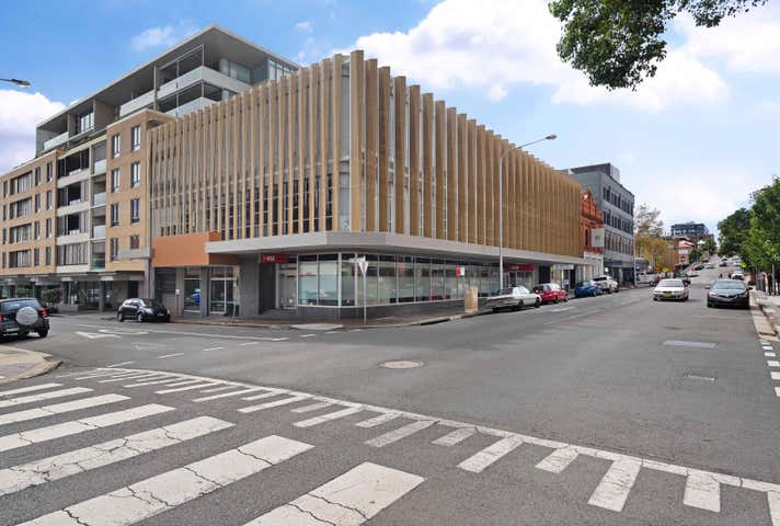 Rent solar panels at Ground Floor and Level 1, 150 King Street Newcastle, NSW 2300