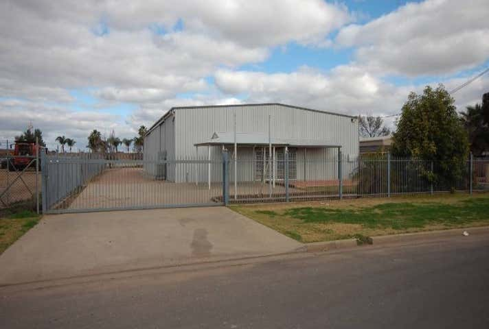 Sold Warehouse, Factory & Industrial in Griffith, NSW 2680