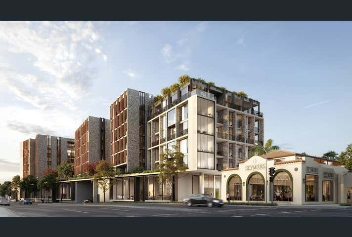 989-1015 Pacific Highway Roseville NSW 2069 - Image 1