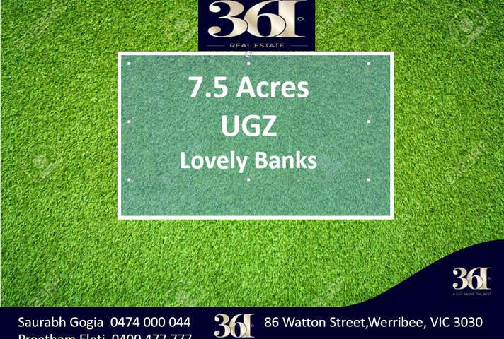 Lovely Banks VIC 3213 - Image 1