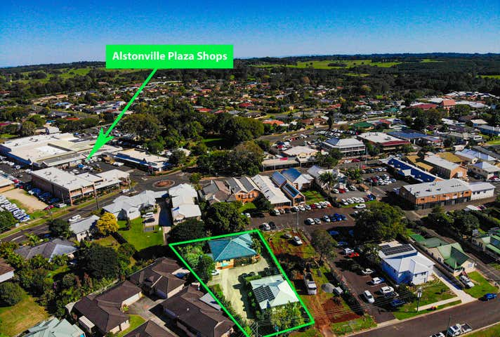 7 & 7A Commercial Road Alstonville NSW 2477 - Image 1