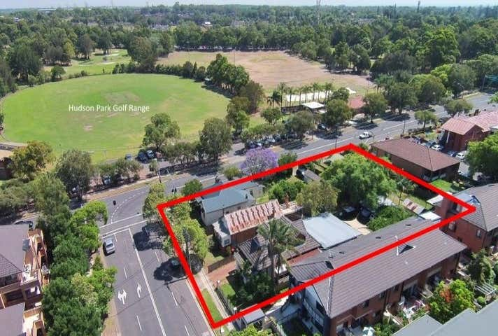 Sold Commercial Properties In Homebush West NSW 2140