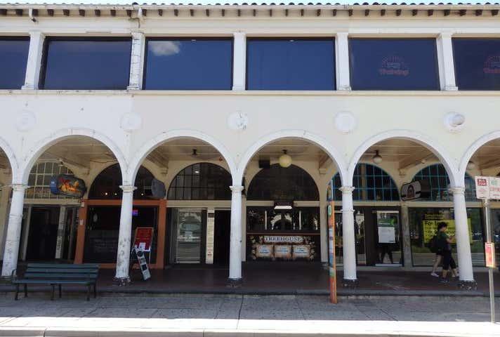Sydney Building, Whole, 32 Northbourne Ave City ACT 2601 - Image 1