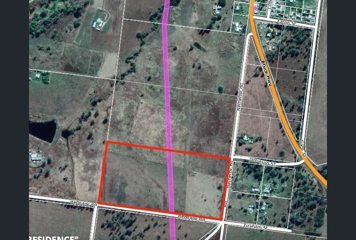 Lot 43,  1 Mayne Street Tiaro QLD 4650 - Image 1