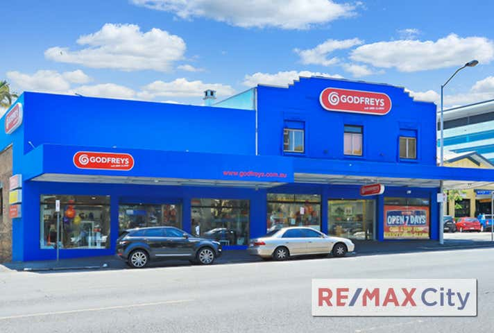 438 Wickham Street Fortitude Valley QLD 4006 - Image 1