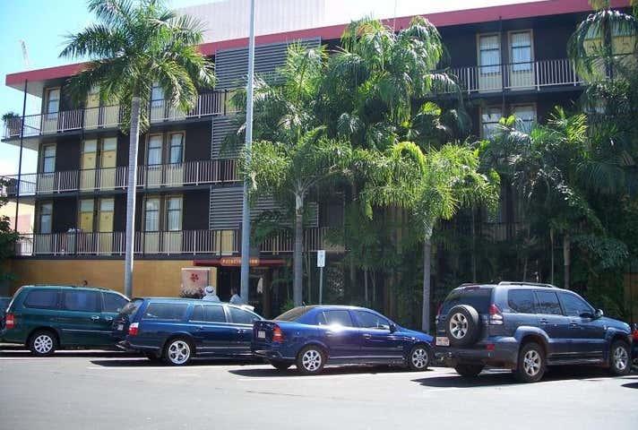 Poinciana Inn, 84 Mitchell Street Darwin City NT 0800 - Image 1