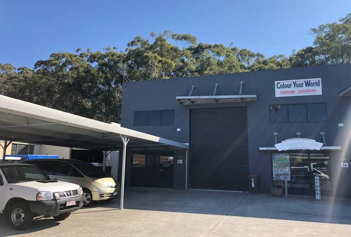 6/18 Industry Drive Tweed Heads South NSW 2486 - Image 1