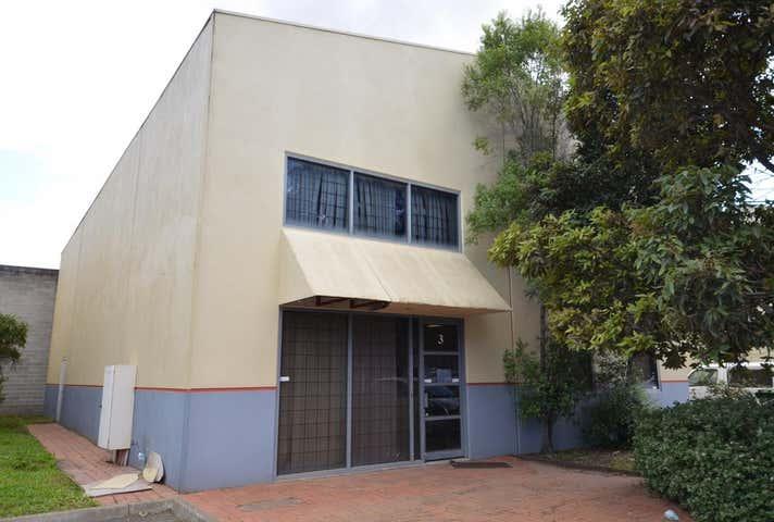 3/75 Mark Street North Melbourne VIC 3051 - Image 1