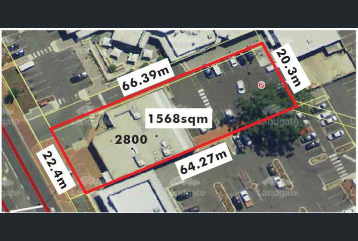 2800 Albany Hwy Kelmscott WA 6111 - Image 1