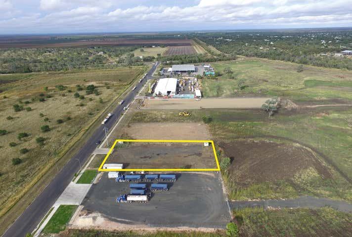 Lot 8 Wills Road Emerald QLD 4720 - Image 1