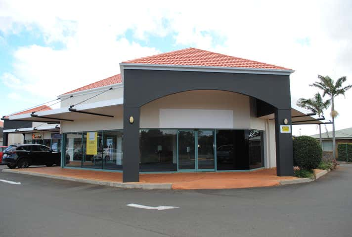 61-69 Drayton Road - Shop H Harristown QLD 4350 - Image 1