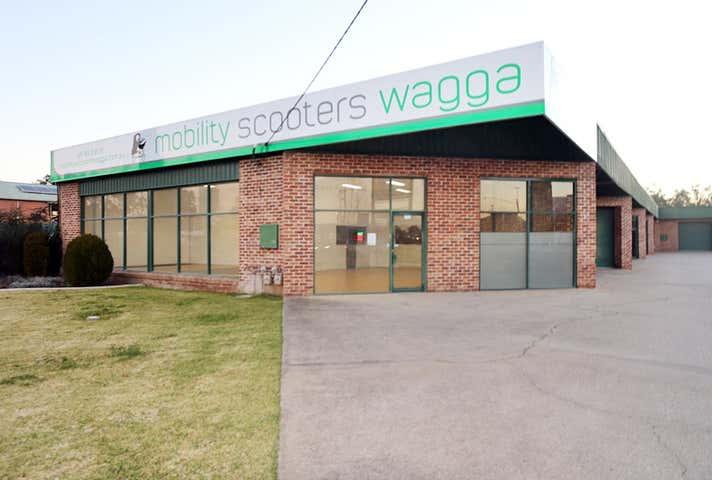 Unit 1, 10-12 Kooringal Road Wagga Wagga NSW 2650 - Image 1