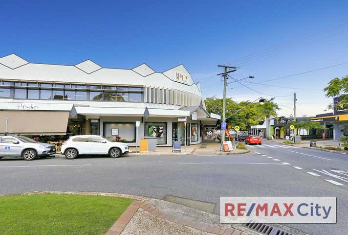 Level 1/33 Racecourse Road Hamilton QLD 4007 - Image 1