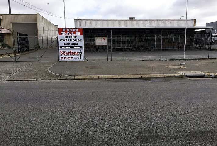 143 Chisholm Crescent Kewdale WA 6105 - Image 1