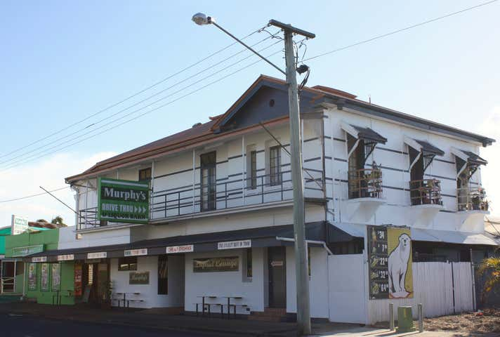 96-98 Richmond Street Maryborough QLD 4650 - Image 1