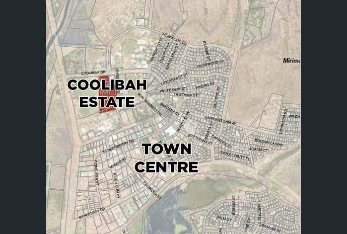 Lot 41 Cnr Corkybark Drive And Bella Lane Kununurra WA 6743 - Image 1