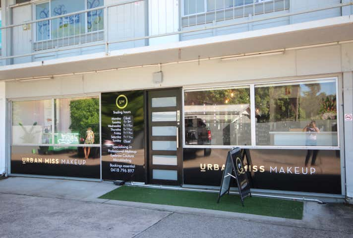 Suite 6, 203 Kings Road Pimlico QLD 4812 - Image 1