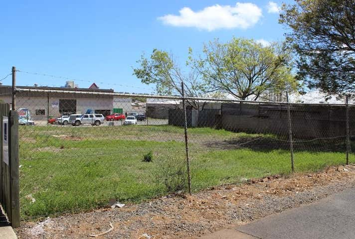 Land, 185 Perth Street South Toowoomba QLD 4350 - Image 1