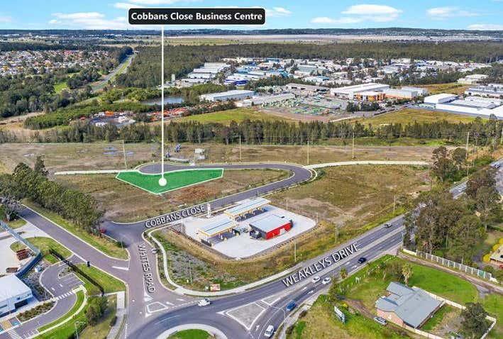 Cobbans Business Park, Unit 8, 9-11 Cobbans Close Beresfield NSW 2322 - Image 1