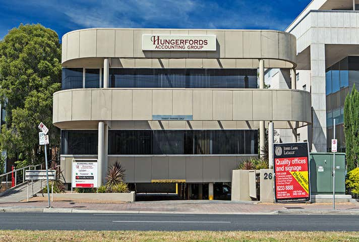 Commercial real estate property for lease in wayville for 108 north terrace adelaide