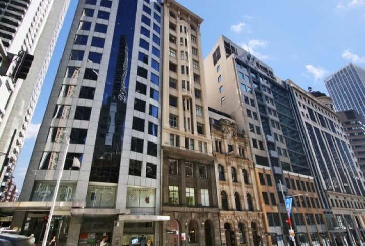 Suite 702, 4 Bridge Street Sydney NSW 2000 - Image 1