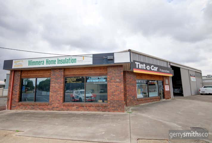 37-39 O'Callaghans Parade Horsham VIC 3400 - Image 1