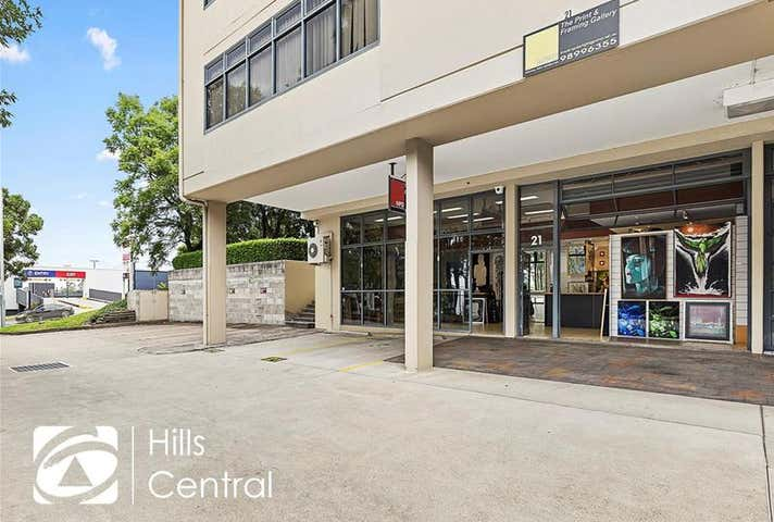 21/22 Hudson Avenue Castle Hill NSW 2154 - Image 1