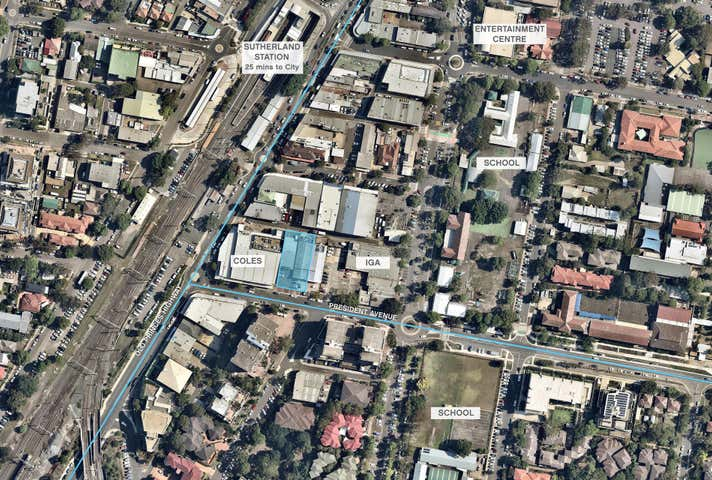 573-575 President Avenue Sutherland NSW 2232 - Image 1