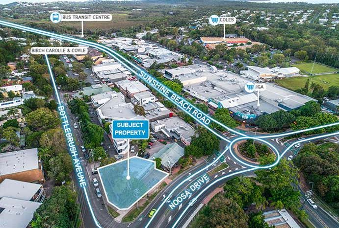 Shop & Retail Property For Sale in Noosa, QLD